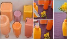 pintar botellas de vidrio 26