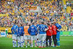 Nach Pokalsensation verliert Arminia 0:2 in Dresden +++  Zurück in der Realität