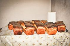#tastegdansk #gdansk #pomorskie #food #bread | photo: Lidia Skuza