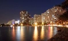 El laguito... Cartagena