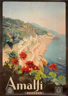 Amalfi Coast, Italy...where I was married 081810 <3