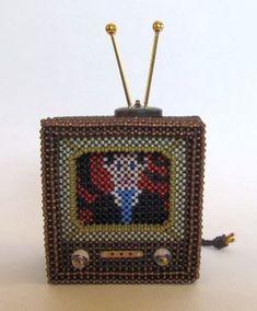 Television Rod Serling