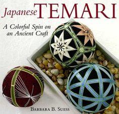 my Temari bible.  #temari, #japanese