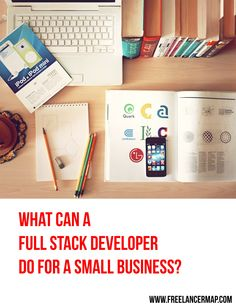How can you best contribute to a small business? Of course, in a small business or startup every person's contribution matters. But, for our guest author Agradeep Khanra,  the biggest impact on a startup's success is definitely made by a full stack developer. Read why... #fullstack #developer #startup #freelancing