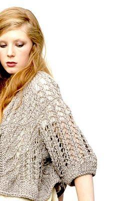 Gorgeous lace cardigan