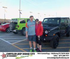 #HappyBirthday to Paula Prusinowski from Bobby Crosby  at Dodge City of McKinney!
