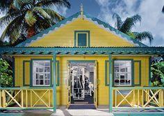Barbados Chattel