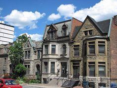 Residences-near-McGill-Univ | Flickr - Photo Sharing!