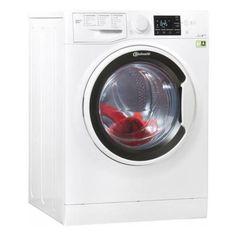 BAUKNECHT SUPER ECO 7418 ELÖLTÖLTŐS MOSÓGÉP - ShopRenter Demo áruház Washing Machine, Laundry, Home Appliances, Products, Laundry Detergent, Simple Machines, Laundry Room, House Appliances, Appliances