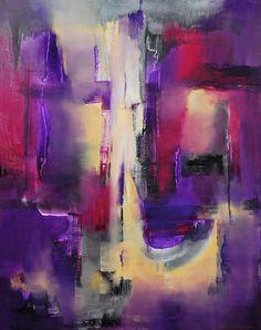 """""""Crisálida"""" - Perla Kot - Oleo sobre tela -  70 x 90 cm www.esencialismo.com"""