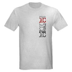 cool xc shirt CafePress has the best selection of custom t-shirts, personalized gifts, posters , art, mugs, and much more.{Cafepress}