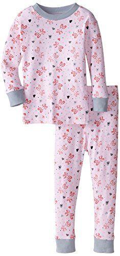 New Jammies Organic Cotton Snuggly Pajamas