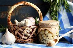 Что приготовить из чеснока на зиму | Дачная кухня (Огород.ru)