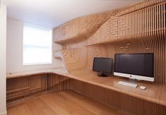 Chelsea Workspace by Synthesis DNA