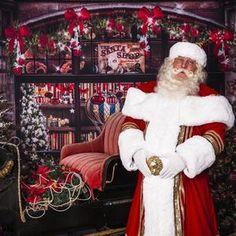 Santa Suits, Capelet, Father Christmas, Green Velvet, Hunter Green, Deer, Vintage, Etsy, Papa Noel