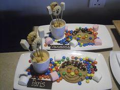 A sweet treat awaiting young guests at  @Four Seasons Hotels and Resorts / @Four Seasons Resorts Maldives. #fsFamily
