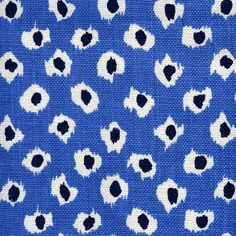 Quadrille Moroc Pillow Cover
