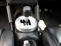 TT gated shifter