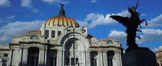 A comprehensive budget travel guide to Mexico City with tips and advice on things to do, see, ways to save money, and cost information.