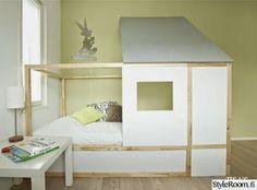 KURA BED vtwonen.nl snuffla.blogspot.se styleroom.s...