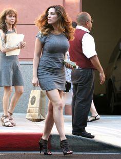 كيلي بروك تلهب الاجواء في فستان قصير - أبريل 2014 :http://tube.zinanews.com/?p=127