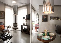 Residenza privata – Carrobbio, Milano – bartolomeo fernandez