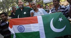 Government not in favour of India-Pakistan series: Sources