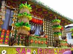 Pahiyas Festival __ 15th of May | Lucban, Quezon