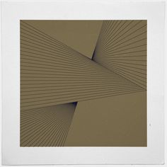 #305 Tension, by Geometry Daily.