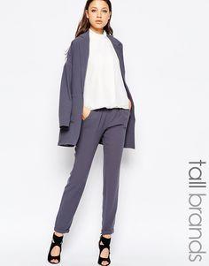 Vero Moda Tall Tailored Trousers