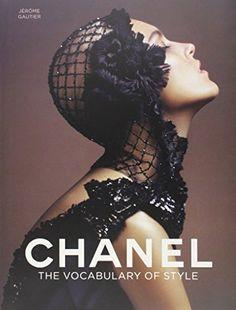 Chanel: The Vocabulary of Style, http://www.amazon.com/dp/0300175663/ref=cm_sw_r_pi_awdm_hJuXvb0BJHG3M