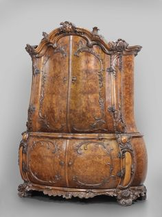 Kabinet, anoniem, ca. 1755 - ca. 1765