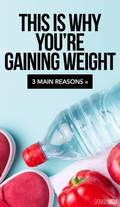 These reasons are the culprits of your weight loss fails!