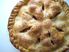 apple pies from lottie + doof