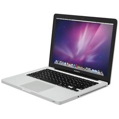 Objective Apple Macbook Pro 13.3-inch Core I5 2.3ghz 8gb Ram 500gb Hdd 2011 A Grade Skillful Manufacture Computers/tablets & Networking