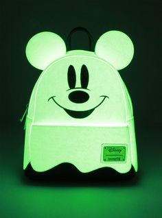 Mickey Mouse Halloween, Disney Mickey Mouse, Mini Backpack, Backpack Purse, Small Backpack, Disney Purse, Cute Backpacks, Awesome Backpacks, Faux Leather Backpack