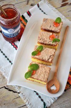 prajitura cu gem si bezea Sweets, Bread, Desserts, Recipes, Food, Workshop, Kitchen, Tailgate Desserts, Deserts