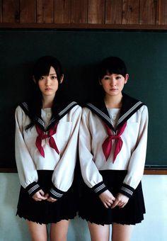 Đồng phục học sinh (Hàn - Nhật)