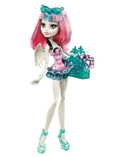 2013 Swim Line Wave 2 Exclusive to Justice Rochelle
