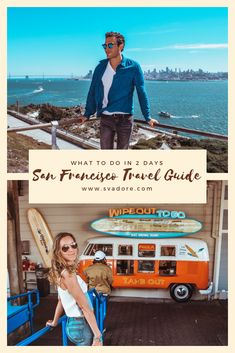 Whether it's your first time or your tenth time visiting San Francisco, here is a list of known and a few lesser-known spots that you must hit on your trip. Usa Places To Visit, Visit Usa, World Travel Guide, Travel Guides, Solo Travel, Travel Usa, San Francisco Travel Guide, California Travel, Travel Pictures