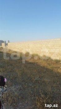 10 sot torpaq sahəsi, Türkan qəs.