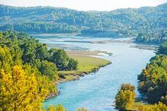 Türkei Urlaub Side #Turkey #Travel #Urlaub #Reise #River