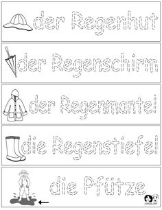 german number printout german worksheets for children deutsch f r kinder arbeitsbl tter. Black Bedroom Furniture Sets. Home Design Ideas