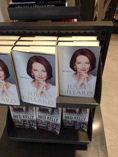 Julia Gillard's 'My Story'