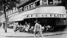 Aller boire un café au Flore, surtout pas en terrasse