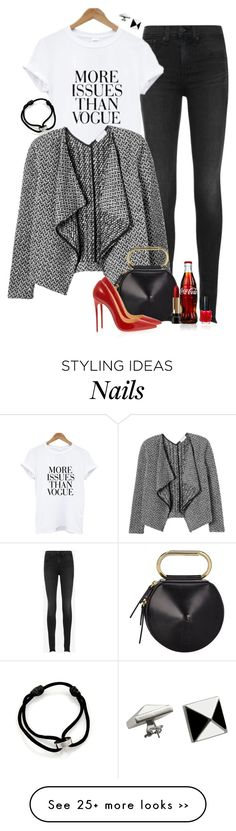 """№639"" by a2k2011 on Polyvore featuring rag & bone, Rebecca Taylor, 3.1 Phillip Lim, Cartier, Delfina Delettrez, Lancôme and OPI"