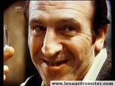 ' public vote show to determine the funniest decade of British comedy, this episode being the Two clips from Rising Damp made t. Leonard Rossiter, Rising Damp, Are You Being Served, Comedy Clips, Paisley Scotland, Comedy And Tragedy, Rule Britannia, British Comedy, Lost In Space