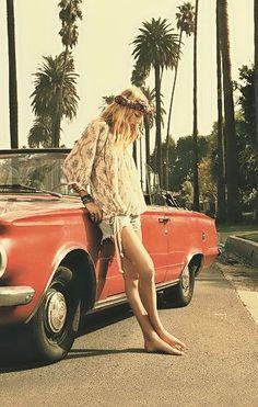 california style in the sun California Cool! #California