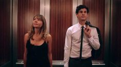 "Mercurochrome ""Whatever Happens"" - Elevator by Havas 360"