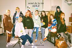 South Korean Girls, Korean Girl Groups, My Girl, Cool Girl, Oppa Gangnam Style, Twice Group, Twice Fanart, Brand Promotion, Light Of My Life